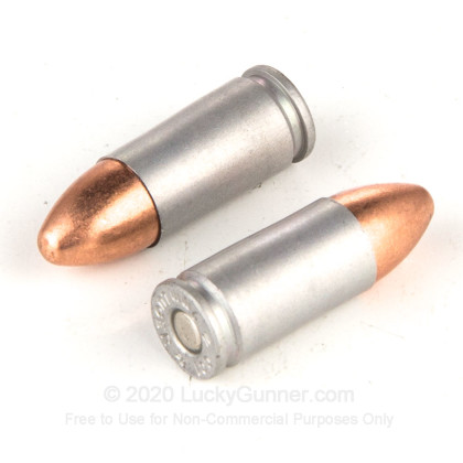 Image 6 of CCI 9mm Luger (9x19) Ammo
