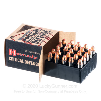 Image 3 of Hornady .327 Federal Magnum Ammo