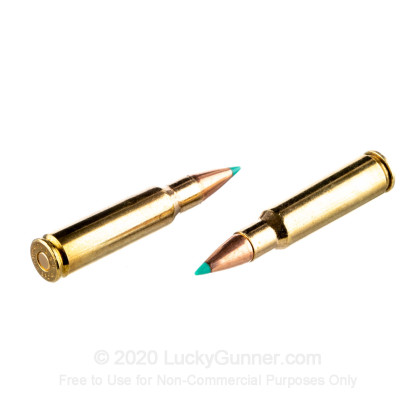 Image 6 of Sellier & Bellot 6.8 Remington SPC Ammo