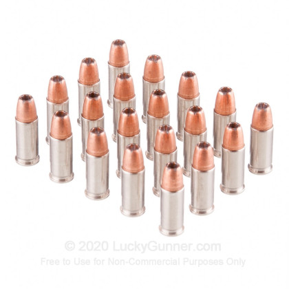 Image 4 of Speer .25 Auto (ACP) Ammo