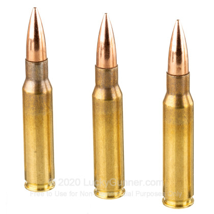 Image 5 of Aguila .308 (7.62X51) Ammo