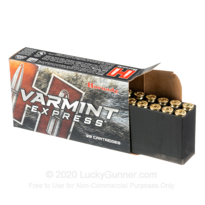 Image 3 of Hornady .224 Valkyrie Ammo