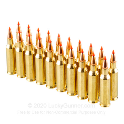 Image 4 of Hornady .224 Valkyrie Ammo