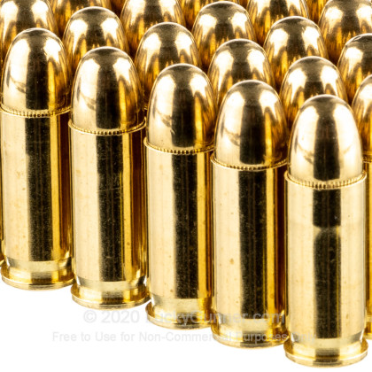 Image 5 of Fiocchi .38 Super Ammo