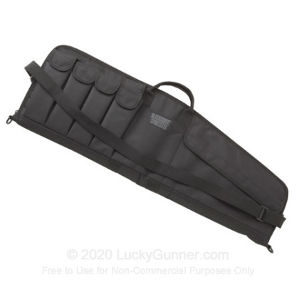 "Large image of Blackhawk Sportster 36"" Tactical Black Rifle Case For Sale"