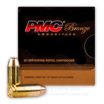 Image 2 of PMC 10mm Auto Ammo