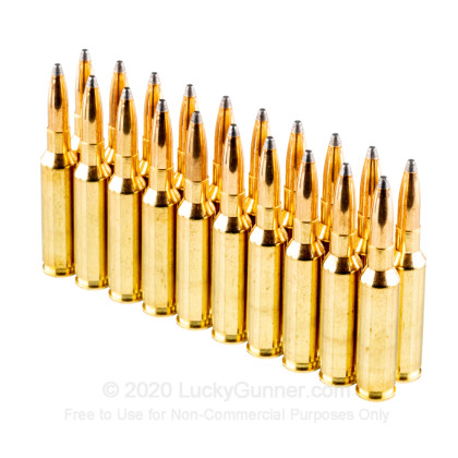 Image 4 of Sellier & Bellot 6.5mm Creedmoor Ammo