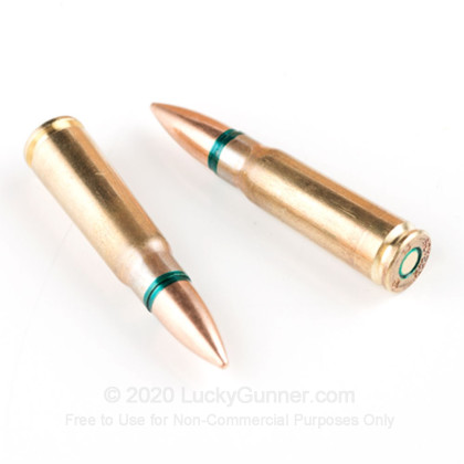 Image 10 of Arsenal 7.62X39 Ammo