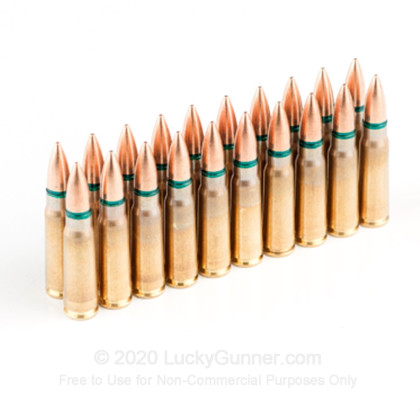 Image 9 of Arsenal 7.62X39 Ammo