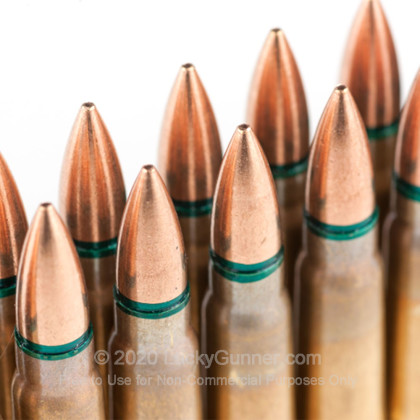 Image 7 of Arsenal 7.62X39 Ammo