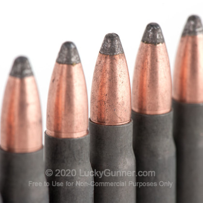 Image 8 of Brown Bear 7.62X39 Ammo
