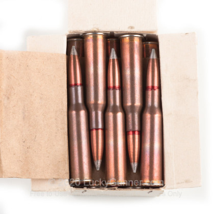 Image 7 of Bulgarian Surplus 7.62x54r Ammo