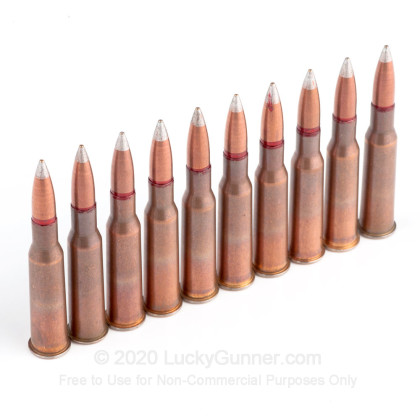 Image 8 of Bulgarian Surplus 7.62x54r Ammo