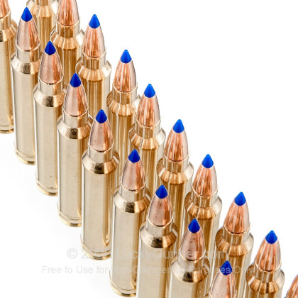 Image 5 of Barnes .300 Winchester Magnum Ammo