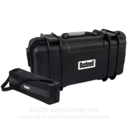 Large image of Bushnell Natureview Spotting Scope - 15-45x - 50mm - 784550 - Green - In Stock - Luckygunner.com