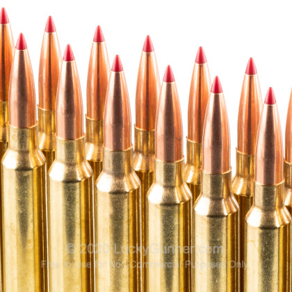 Image 4 of Hornady 300 PRC Ammo