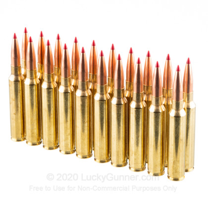 Image 5 of Hornady 300 PRC Ammo