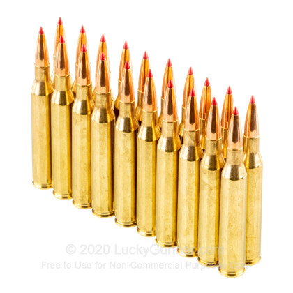 Image 4 of Hornady .25-06 Ammo