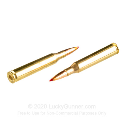 Image 6 of Hornady .25-06 Ammo