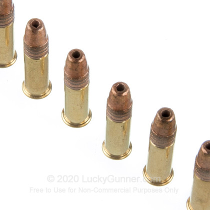 Image 5 of Winchester .22 Long Rifle (LR) Ammo