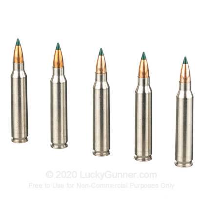 Image 4 of Sierra Bullets .223 Remington Ammo
