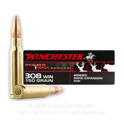 Image 1 of Winchester .308 (7.62X51) Ammo