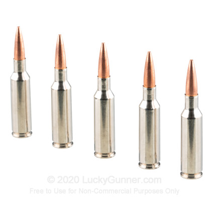 Image 4 of Federal .224 Valkyrie Ammo