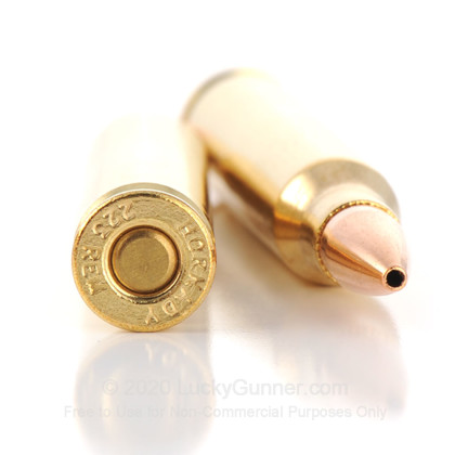 Image 10 of Hornady .223 Remington Ammo