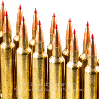 Image 5 of Hornady .257 Weatherby Magnum Ammo