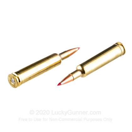 Image 6 of Hornady .257 Weatherby Magnum Ammo