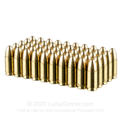 Image 4 of Scorpio 9mm Luger (9x19) Ammo