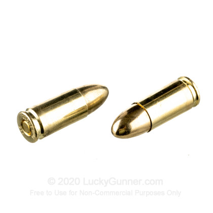 Image 6 of Scorpio 9mm Luger (9x19) Ammo