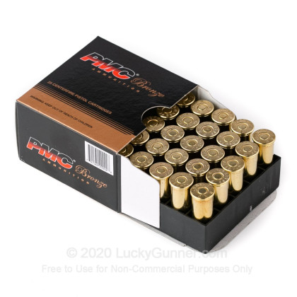 Image 3 of PMC .44 Special Ammo