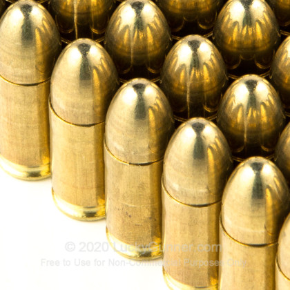 Image 5 of Hotshot Ammunition 9mm Luger (9x19) Ammo