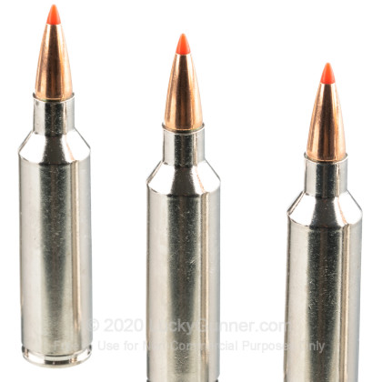 Image 5 of Hornady .270 Winchester Short Magnum Ammo