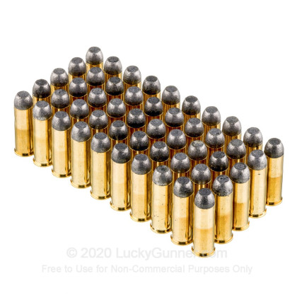 Image 4 of Winchester .44-40 WCF Ammo
