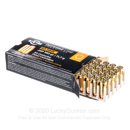 Image 3 of Prvi Partizan .40 S&W (Smith & Wesson) Ammo