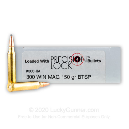 Image 1 of PMC .300 Winchester Magnum Ammo