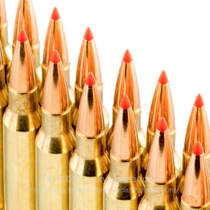 Image 5 of Hornady 7mm-08 Remington Ammo