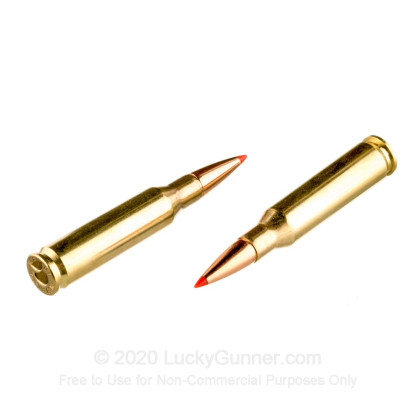 Image 6 of Hornady 7mm-08 Remington Ammo