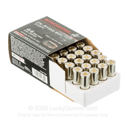 Image 3 of Winchester .44 Magnum Ammo