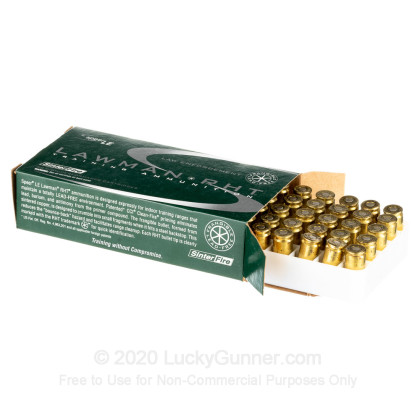 Image 3 of Speer .40 S&W (Smith & Wesson) Ammo