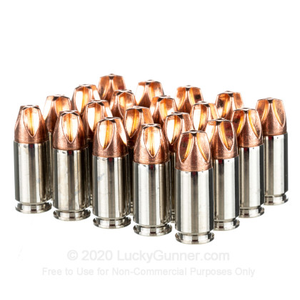 Image 4 of Underwood 9mm Luger (9x19) Ammo