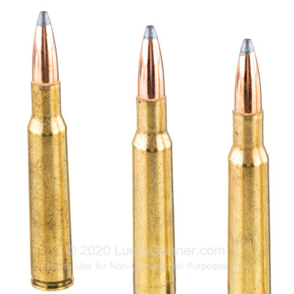 Image 5 of Federal 7x57 Mauser Ammo