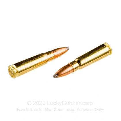 Image 6 of Sellier & Bellot 7.62X39 Ammo