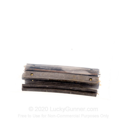 Large image of Stripper Clips - Good condition USGI Surplus Stripper Clips For Sale Online - 10 Clips