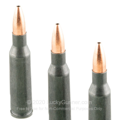 Image 5 of Wolf 5.45x39 Russian Ammo