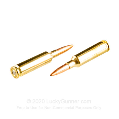 Image 6 of Hornady 6mm Creedmoor Ammo
