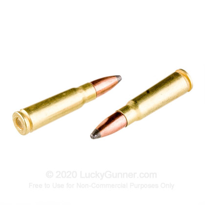 Image 6 of Golden Bear 7.62X39 Ammo