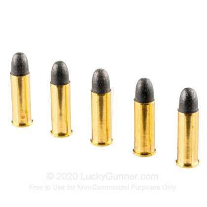 Image 5 of Prvi Partizan .32 (Smith & Wesson) Long Ammo